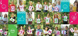 К красоте, через здоровье и благополучие: ФЛЕШМОБ #AMRITA16