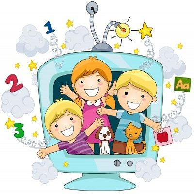 videos in French for kids, chosen by Jeux et Compagnie