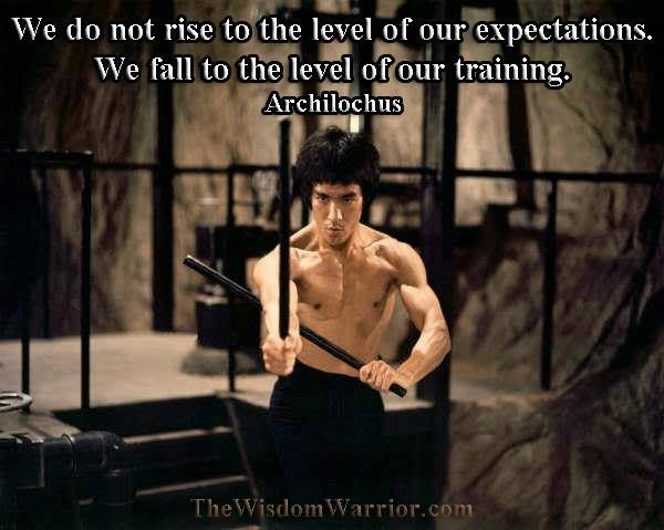 Love this from the Warrior Wisdom & Warrior Lifestyle facebook page.