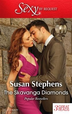 Mills & Boon™: The Skavanga Diamonds by Susan Stephens