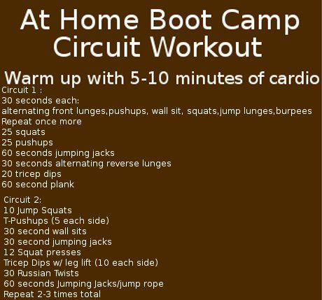 17 Best images about Bootcamp ideas on Pinterest Out 1  460 x 429 jpeg a04a521d26095a0a0b9b1d1b98a36e81.jpg