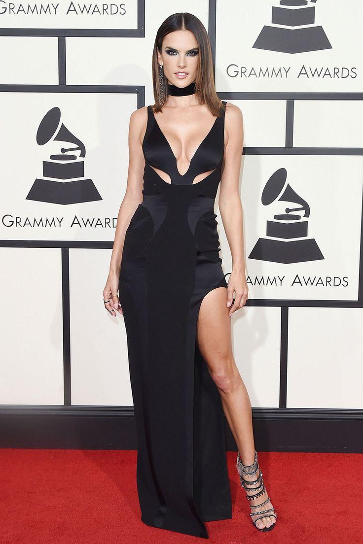 15 достойных внимания девушек на красной ковровой дорожке Grammy | Мода | Выход в свет | VOGUE