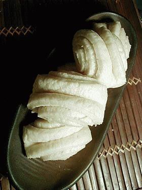 花巻 ~中華風蒸しパン ver1.0~ by Pinguino [クックパッド] 簡単 ...
