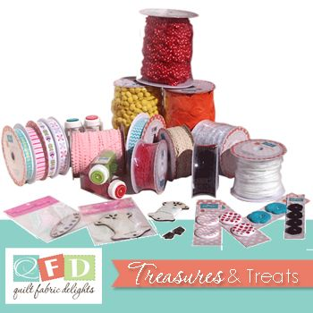 Treasures and Treats Club  http://www.quiltfabricdelights.com.au/shop/product/treasures-and-treats-club/