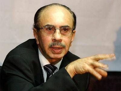 Don't interfere in real state sector: Adi Godrej to govt