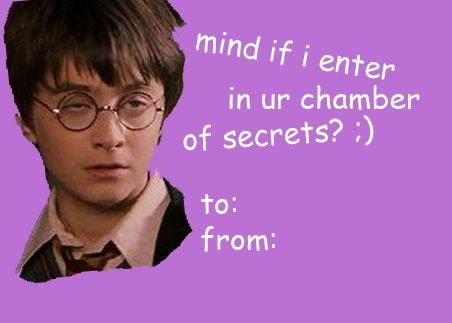 36 inappropriately awesome valentines day cards from tumblr gallery the lions den university - E Valentines Cards