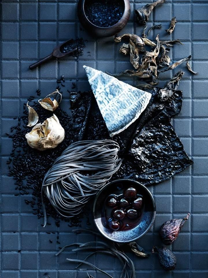 Articles serie full of awesome food photography. Get inspired, learn from the bests, feel a visual satisfaction.