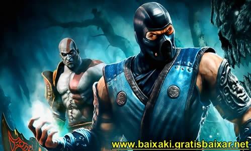 download mortal kombat 9 baixaki jogos: Mortalkombat, Krato God, Videos Games, Subzero Mortal, Drawings Of Mortal Kombat, Sub Zero, Mortal Combat, War Subzero, Games Wallpapers