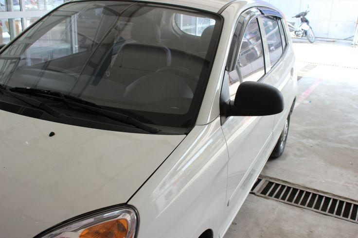 Thông số kỹ thuật và giá xe xin liên hệ  http://banxeoto.com.vn/Kia-Morning-Van-2010