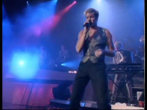 Duran Duran: Notorious (Working For The Skin Trade) 3/11