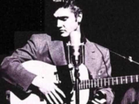 Elvis Presley Hallelujah