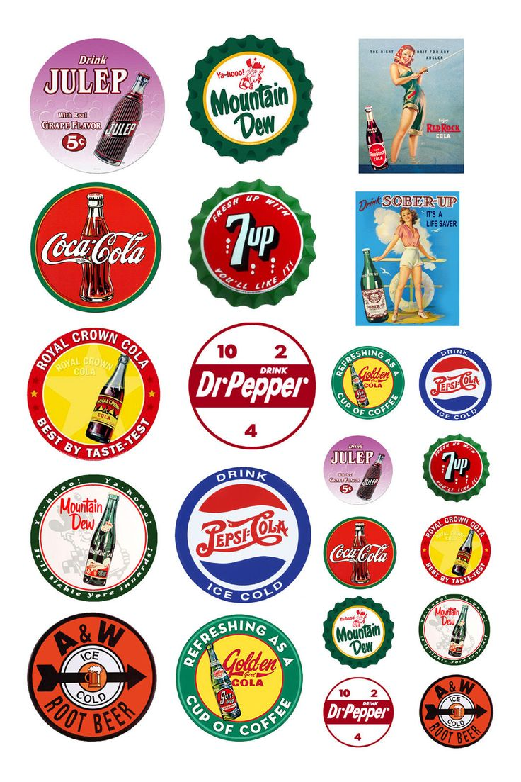 http://www.ebay.com/itm/1-25-G-scale-model-vintage-soft-drink-soda-pop-signs-/181433578166?pt=Model_RR_Trains