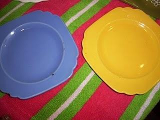 Riviera plates
