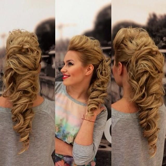 Amazing For Wedding Hair