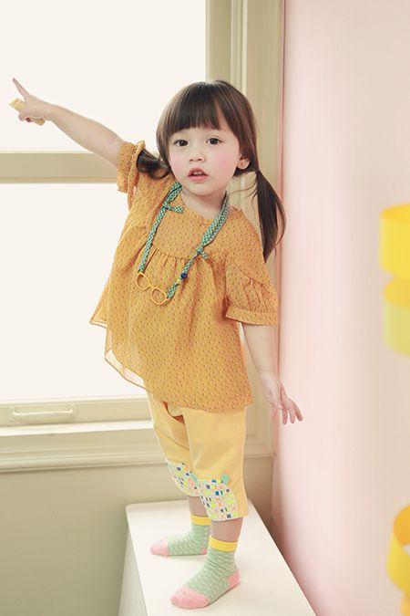 ANNIKA / Spring Summer 2013 Collection