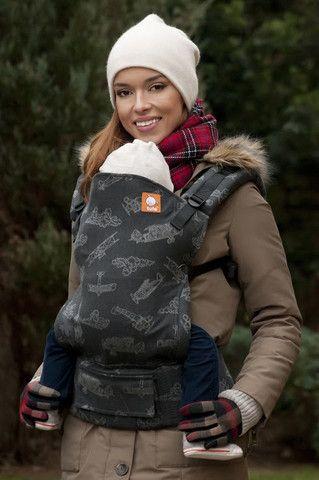 39 besten Baby Carriers Bilder auf Pinterest   Babytrage, Babytragen ...