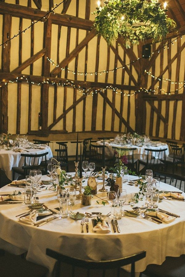 17 Amazing Ways To Decorate Your Barn Wedding Venue Unusual Ideas Pinterest Venues And Winter