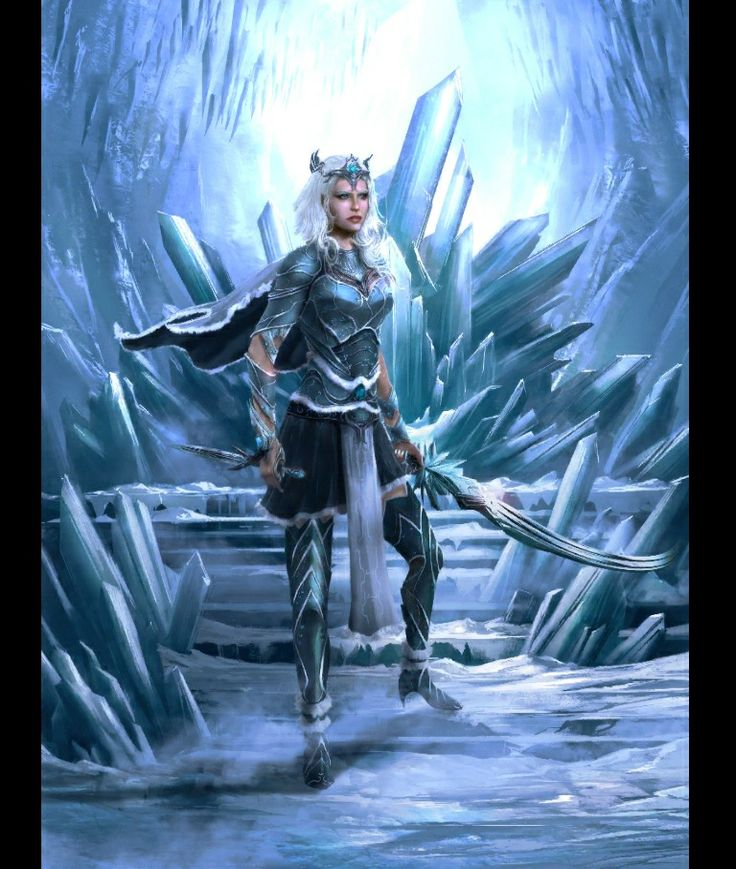 Warriors Fire And Ice Episode 3: 47 Best Images About Elementals On Pinterest