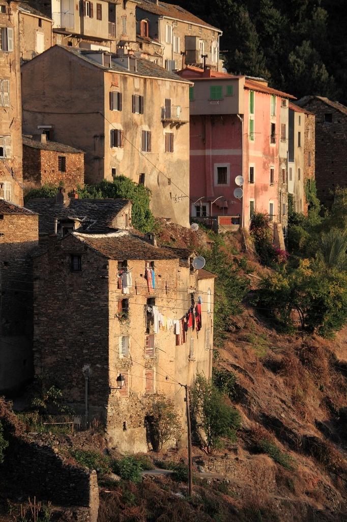 Sorbo-Ocagnano | Haute-Corse