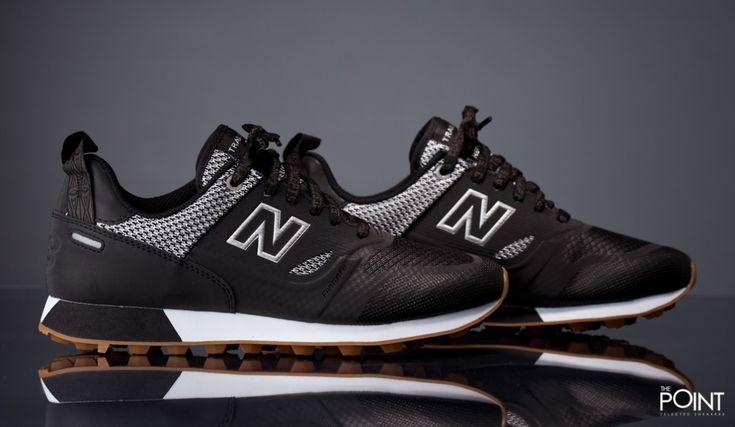Zapatillas New Balance Trail Buster TFCP x Concepts, ya esta disponible en la…