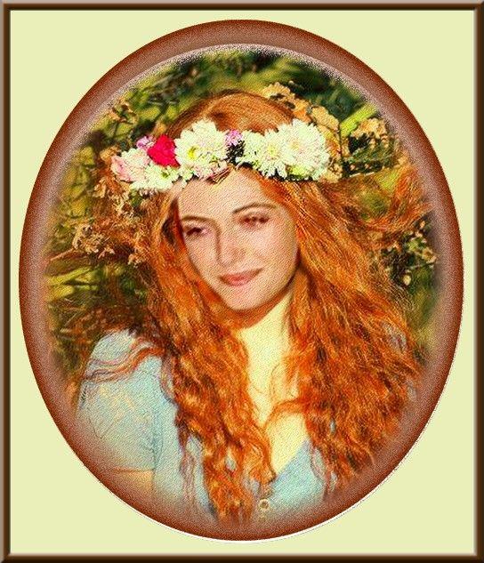 Lady Rosse Ross