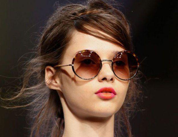 Γυαλιά ηλίου: Οι τάσεις της μόδας για την Άνοιξη-Καλοκαίρι 2013! | Newlifestyle
