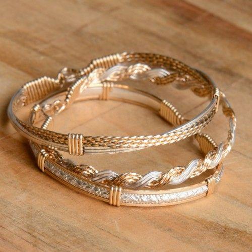 ronaldo bracelet set