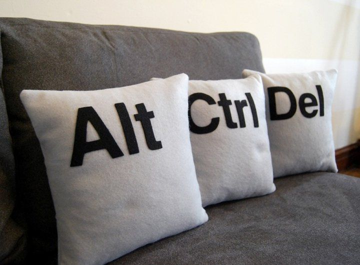 * Happyroost Interiors: Geek Interiors What about periodic table? Or scrabble letters?
