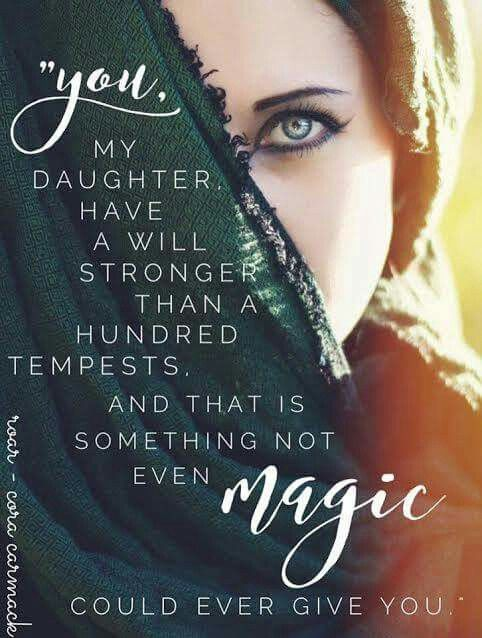 New York Times bestselling author Cora Carmack's young adult debut: Roar.  In a land ruled and shaped by violent #magical #storms, power lies with those who #control them.  InkSlinger PR https://ktcastle.wordpress.com/?p=2701 #Roar #YA #fantasy #youngadult #youngadultfantasy #launchday #excerpt #giveaway