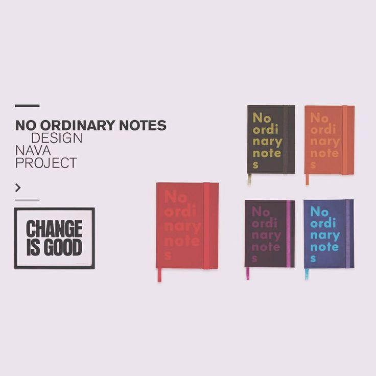 #nava #navadesign #noordinary #notes #agenda #16mesi #2015 #diary #16months #new #appunto #online #vaicosì  Tra qualche giorno le agende 16 mesi Nava design!