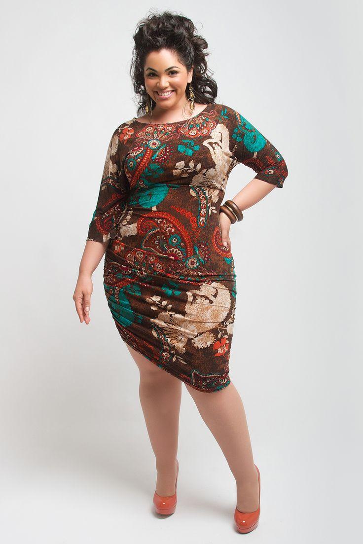 Nicole Zepeda Plus Size