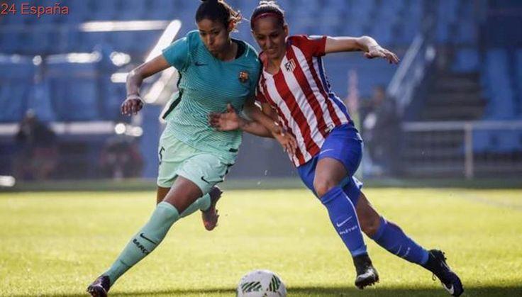 El fútbol femenino se estrena el sábado en la quiniela