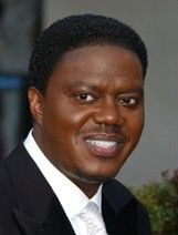 Bernard Jeffrey McCullough (October 5, 1957 – August 9, 2008), known as Bernie Mac, was a comedian, actor and voice artist.. He was part of The Original Kings of Comedy. Also the star of The Bernie Mac Show, 2001 - 2006, earning him two Emmy Award nominations for Outstanding Lead Actor in a Comedy Series. Mac's films included Ocean's Eleven, Booty Call, Friday, The Players Club, Head of State, Charlie's Angels: Full Throttle, Bad Santa, Transformers and Madagascar: Escape 2 Africa.