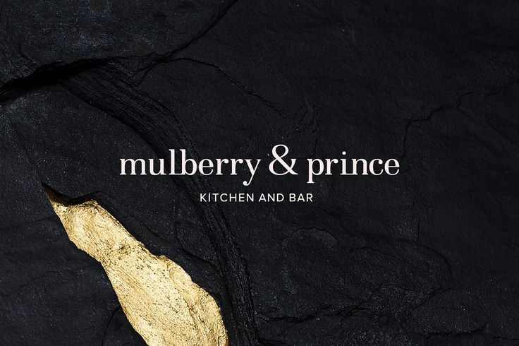 "Popatrz na ten projekt w @Behance: ""Mulberry & Prince Restaurant"" https://www.behance.net/gallery/37371845/Mulberry-Prince-Restaurant"