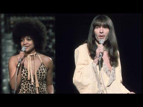 Melodifestivalen 1975  Bang en boomerang - Svenne & Lotta