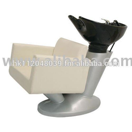 17 best hot sale electric massage back wash unit/shampoo chair for