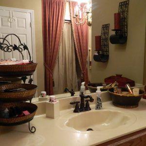 Gallery Website Bathroom Counter Organization Ideas