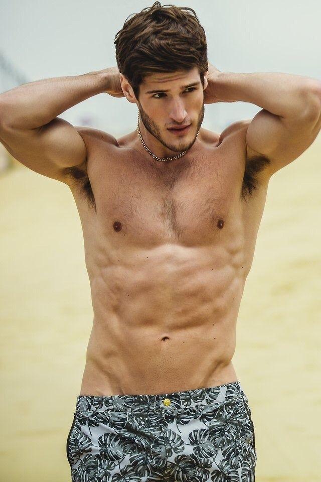 hot naked men moving image