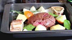 MENU domů: Plněné bramborové knedlíky - Stream