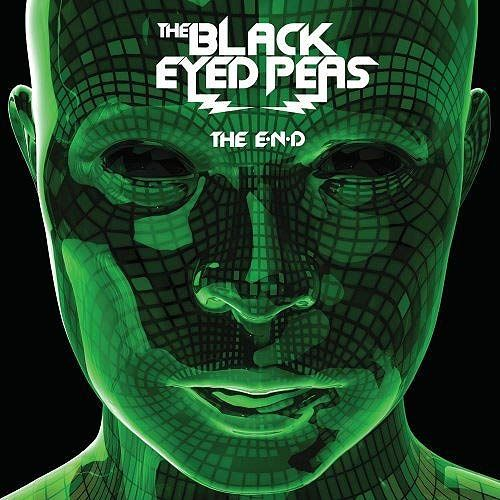 """Black Eyed Peas - """"The E.N.D.""""    will.i.am took music back30 years with this album and its cover. Its first single gives hope to aspiring two-year old songwriters around the globe."""