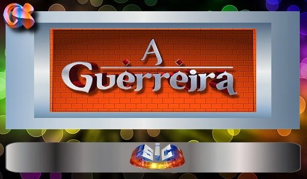 REDE ALPHA TV | O Mundo das Novelas : A GUERREIRA | Episódio 206 - 11/07/2014 (SIC - Por...