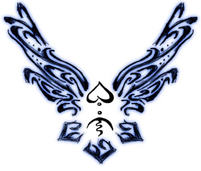 Air Force Tattoo