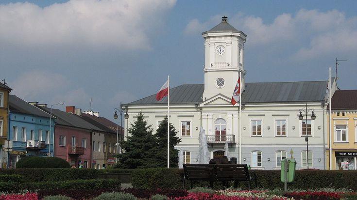 Miasto słynące ze znanych w całej Polsce serów i wydobywania węgla brunatnego – wiecie już, dokąd tym razem chcemy was zaprosić? To Turek – miasto położone