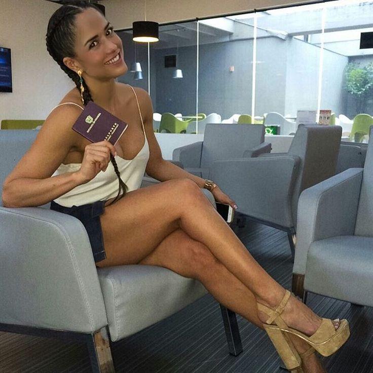 Tatiana Ussa Girardi | Sexy Calves | Pinterest | Bjd ...