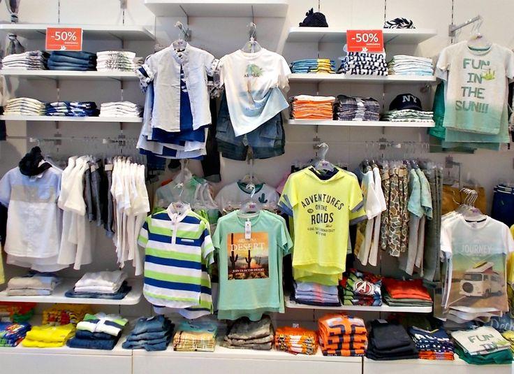 Τα καταστήματα μας αύριο θα είναι κλειστά! Σας περιμένουμε όλους από Δευτέρα με εκπτώσεις που φτάνουν ως και το -60%! #sales #ss #ss17 #ss2017 #summer #italianfashion #idexe #fashion #kidsfashion #kidswear #kidsclothes #fashionkids #children #boy #girl #clothes #summer2017