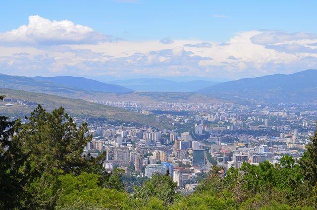 Tbilisi, Georgia  Eastbook.eu