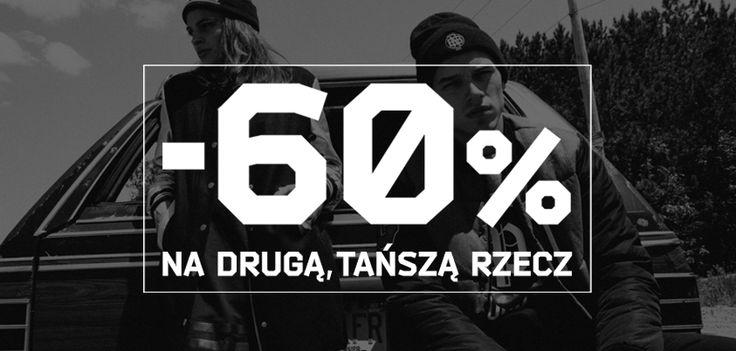 Zniżka -60%