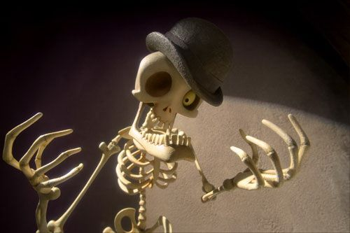 Кадр N39138 из мультфильма Труп невесты / Corpse Bride (2005)
