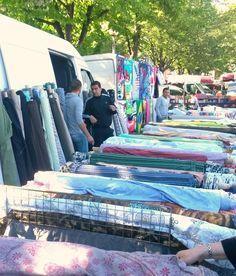 Les bonnes adresses pour couture et tricots Marseille et Aix en Provence