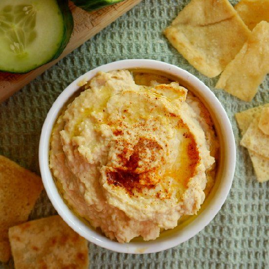 Homemade hummus, Come together and Hummus on Pinterest